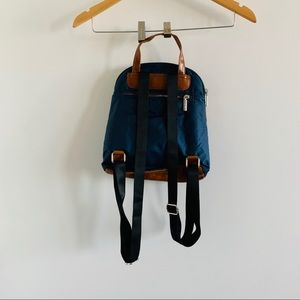 Roots Bags - Roots Mini Backpack